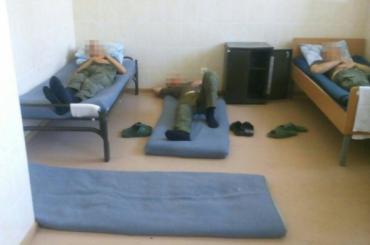 Военные скрыли факт отравления солдат вКаменке