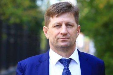 Фургал создаст коалиционное правительство вХабаровском крае