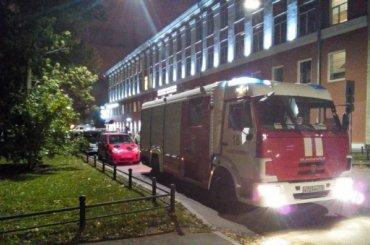 Участников «Квирфеста» вПетербурге эвакуировали из-за звонка обомбе