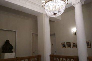 Петербургская филармония увидела Шарля Дютуа главным приглашенным дирижером