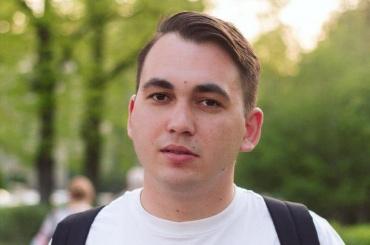 Координатора петербургского штаба Навального арестовали на25 суток