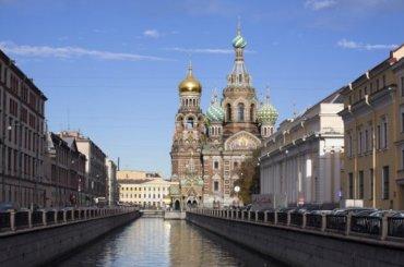 Ровно 27 лет Ленинград переименовали вСанкт-Петербург