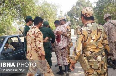 Боевики ИГИЛ устроили теракт навоенном параде вИране