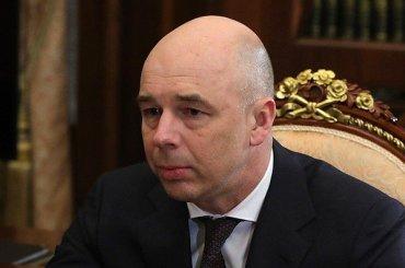 Силуанов назвал причины резкого обвала рубля
