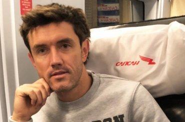 Полузащитник «Зенита» Жирков может завершить карьеру вближайшее время