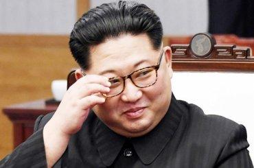 Матвиенко отметила хорошее физическое состояние Ким Чен Ына