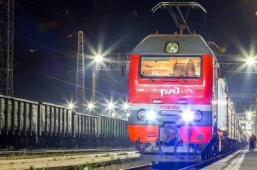Новый поезд изПетербурга вКиров запустят вдекабре