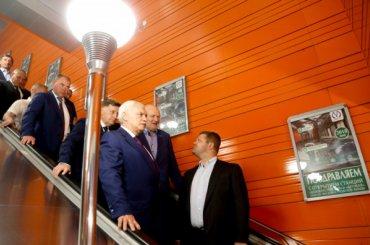 «Метрострою» предъявили иск из-за качества нового метро