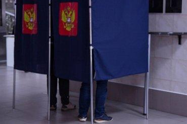 Избирком отменил результаты голосования на13 участках воВладивостоке