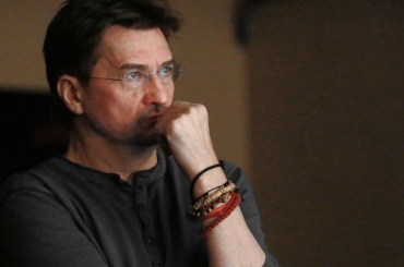 Бутусов станет главным режиссером театра Вахтангова