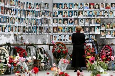 Россияне считают, правительство сделало всё возможное вовремя теракта вБеслане