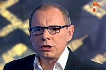Ученый изПетербурга проиграл суд телеведущему РЕНТВ Игорю Прокопенко