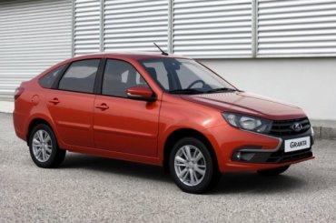 Средняя стоимость машин вПетербурге возросла до590 тыс. рублей