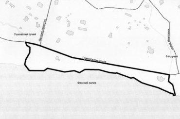 ВЗеленогорске приступают кстроительству яхт-клуба