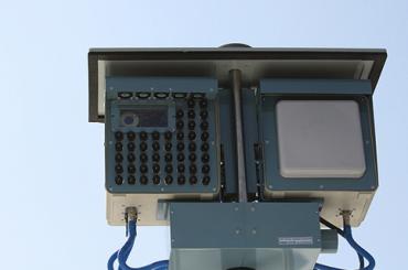 Передвижные фотокомплексы снимают нарушителей парковки