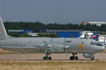 Фрагменты тел экипажа Ил-20 обнаружены вСирии