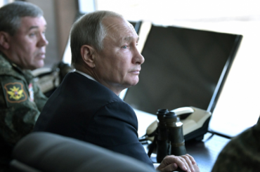 Путин: российская армия должна отстоять интересы страны