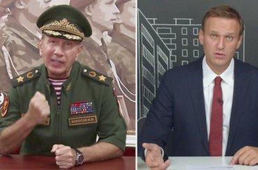 Росгвардия открестилась отдуэлянта Золотова