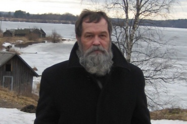 Писатель Николай Коняев умер вПетербурге