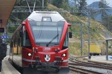 Поезда изФинляндии вРоссию задерживаются из-за сбоя