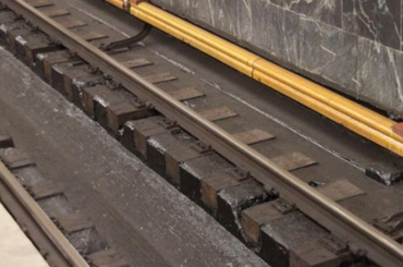 Метрополитен закупает 55км рельсов
