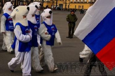 «Единая Россия» скинула вину завыборы напенсионную реформу