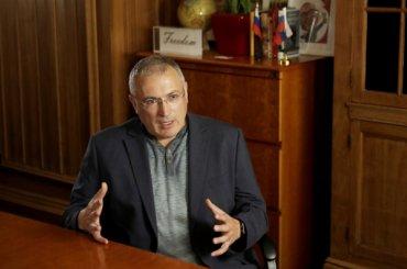Ходорковский: Верзилова отравили из-за расследования гибели журналистов вЦАР