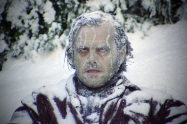 Петербург ждет холодная зима