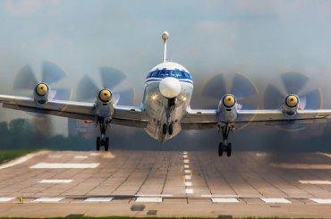 Франция опровергла причастность кпропаже российского Ил-20