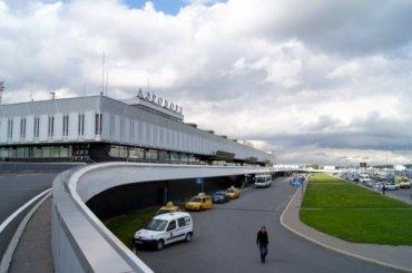 Британец уже неделю живет ваэропорту Пулково из-за несчастливого брака