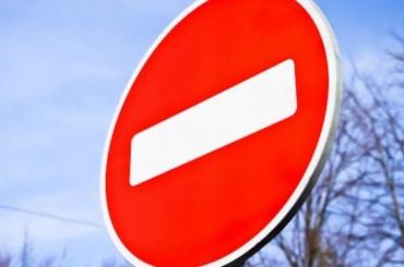 Водителей ждут новые ограничения соктября