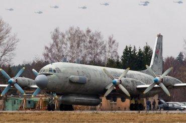 Израиль озвучил свою версию крушения российского Ил-20
