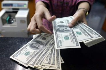 ЦБпродолжит скупать валюту