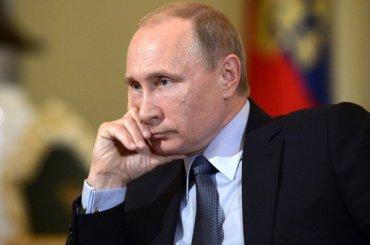 Путин прокомментировал крушение Ил-20