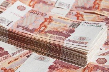 Банкоматы перестали принимать 5000 рублей из-за взброса фальшивок