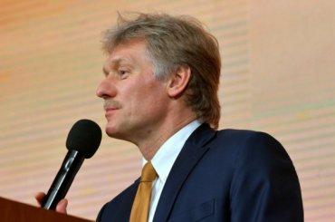 Песков неувидел угрозы Навальному всловах Золотова про «отбивную»