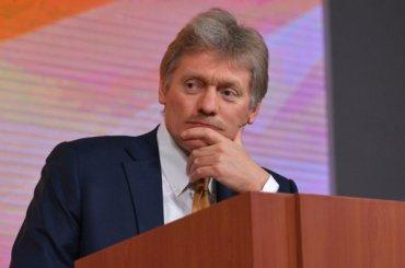 Песков: Россия неимеет ничего общего ссобытиями вСолсбери