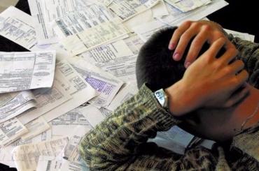 Житель Екатеринбурга получил многомиллионный счет за ЖКХ
