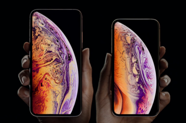 Apple показала новую линейку iPhone