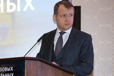 Медведев уволил замминистра транспорта изПетербурга