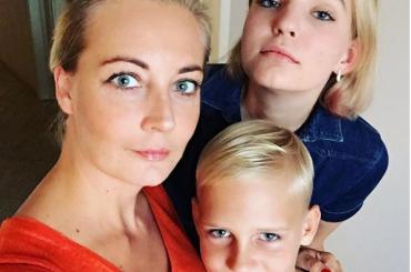 «Онтрус»: жена Навального ответила Золотову