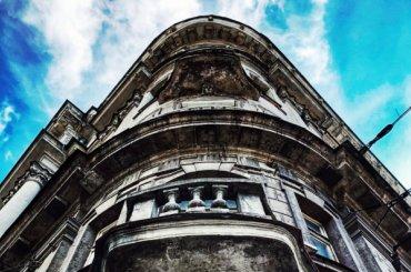 КГИОП отчитался Албину ободиннадцати испорченных фасадах