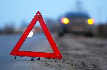 Пожилой водитель насмерть сбил женщину наПриозерском шоссе