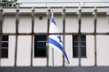 Израиль возложил вину засбитый Ил-20 наСирию