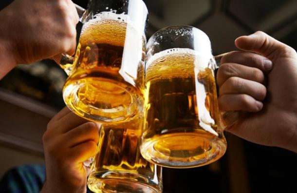 Минимальную цену напиво могут ввести вРоссии