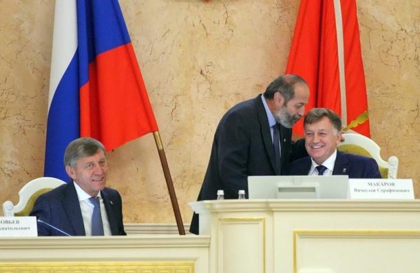 СМИ нашли схожесть всловах депутата «Единой России» про разные митинги