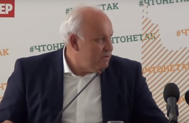 Глава Хакасии назвал противников пенсионной реформы Бабой Ягой