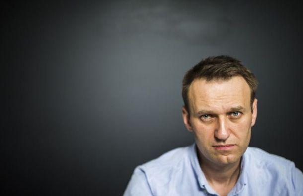 Навальный: Дмитриева должна баллотироваться вгубернаторы Петербурга