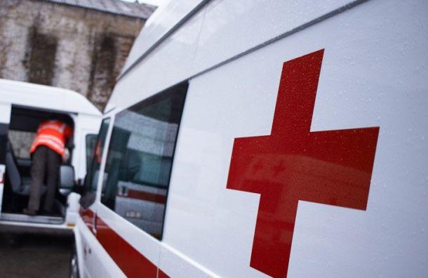 Три школьника отравились ртутью наДыбенко