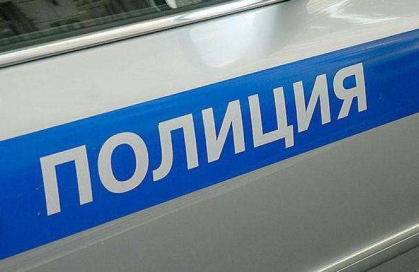 Устроившего ДТП с8 пострадавшими ищут вПетербурге